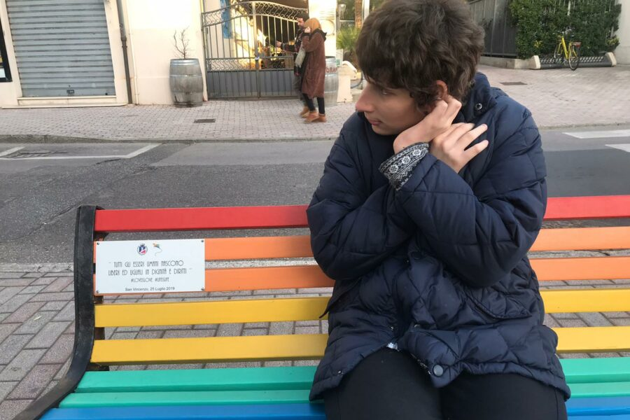Le Storie di MdD: Lorenza